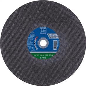 PFERD Masonry Cut Off Disc 100EHT 350x4.5 RSG 25.4