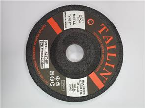 TAILIN Grinding Wheel 125x6.0mm  A24T 2.0G