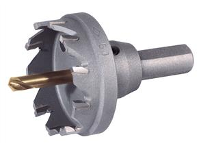 RUKO 105025 Holesaw Tungsten 25mm