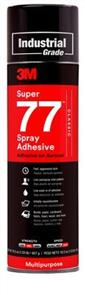 3M Spray Adhesive 77 Super 475g