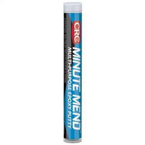 CRC Minute Mend Epoxy Putty 114gm 14070