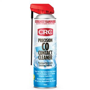 CRC 2016 CO Contact Cleaner Aero 500ml