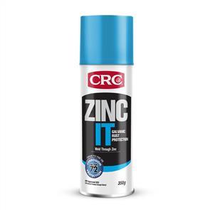 CRC 2085 Zinc-It Aero 350gm