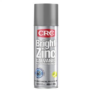 CRC 2087 Bright Zinc Aero 400ml