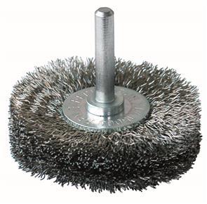 FECIN Brush Inox Wheel 7512/6 0.30