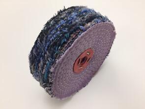 PME Colour Stitch Mop 100x3S 10mm(ID), CP/M (N)