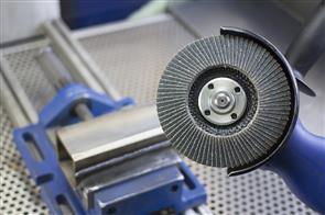 G.WENDT Flapdisc PowerEx G19 125x22mm Z120 Inox