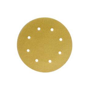 3M Hookit Disc 255P 125mm 8H  80G
