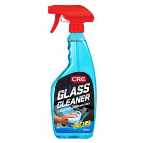 CRC 3071 Glass Cleaner Trigger 500ml
