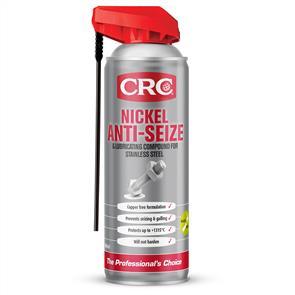 CRC 3197 Nickel Anti Seize 400ml Aerosol