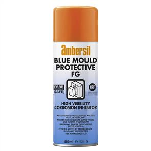 CRC AMBERSIL BLUE MOULD PROTECTIVE FG 400ML 32449