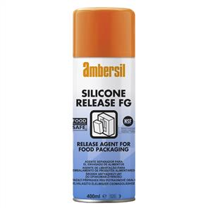 CRC AMBERSIL SILICONE RELEASE FG 400ML 32454