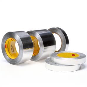 3M 425 Aluminium Foil Tape 75mm x 55m