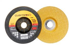 3M Cubitron II Flexible Grinding Disc 125mm 60G