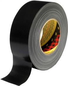 3M SILVER CLOTH TAPE 389 48.0mmx30m
