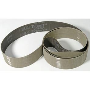 3M Sanding Belt Trizact  50x1220mm A160