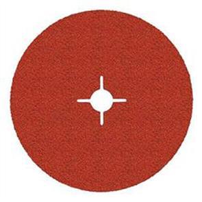 3M Cubitron ll Fibre Disc 987C 125mm 36G