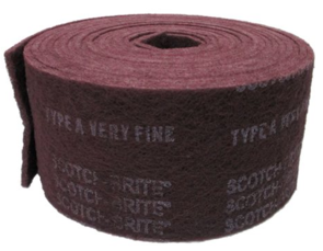 3M SCOTCHBRITE ROLL 7447 150mmx10m