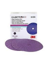 3M 775L CUBITRON II FILM DISC 150mm 320+