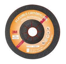 3M Flexible Grinding Disc WA46 180mm