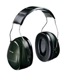 3M H7A 290 Ear Muff (Over Head) C5