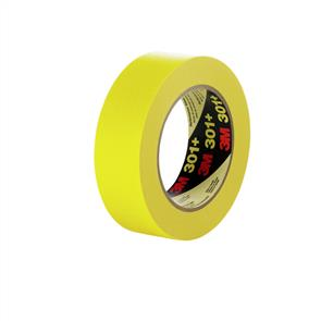 3M SCOTCH MASKING TAPE 301+ 18mmx50m