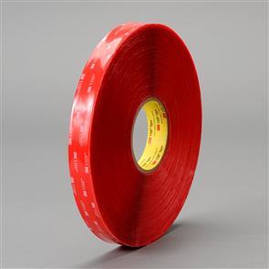 3M 4905 VHB Clear Tape 12x0.5mm x 66m