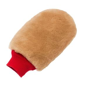 FLEXIPADS 40001 Super Soft Lambskin Washered Mitt
