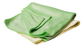 FLEXIPADS 40531 Pro Quality Buffing Towel (x2)