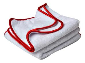 FLEXIPADS 40532 Buff / White Wonder Towel (x2)