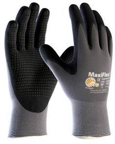 MAXIFLEX 34-874 Gloves Large 09