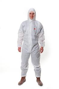 3M 4515 Coverall Type 5/6 SIZE M