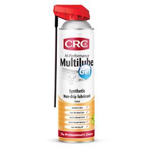 CRC 5014 MULTILUBE GEL