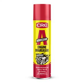 CRC AEROCLEAN ENGINE DEGREASER 500ml 5070