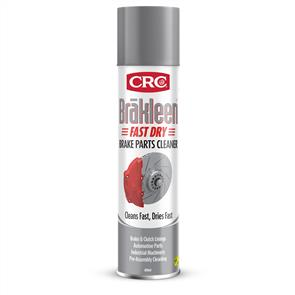 CRC BRAKLEEN FAST DRY CLEANER 600g 5083