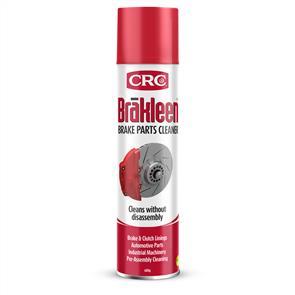 CRC BRAKLEEN & BRAKE PARTS CL 600gm 5089