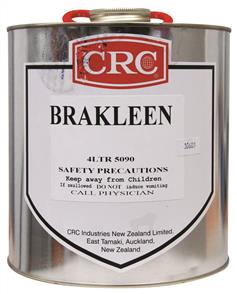 CRC 5090 BRAKLEEN 4 LITRE