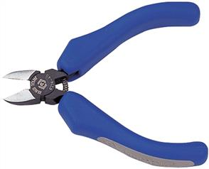 KING TONY DIA CUT NIPPERS MINI 115mm KT6214-45
