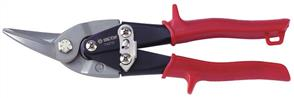 KING TONY KT74010 Aviation Tin Snip 250mm Left Hand