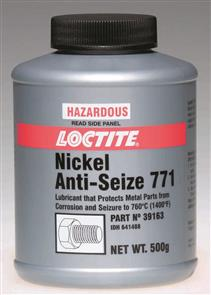 LOCTITE 771 Nickle Antiseize Lube 500G [39163]