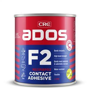 CRC ADOS F2 GLUE 1Ltr 8010