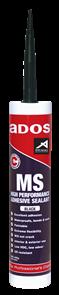 CRC ADOS H/P SEALANT 400G BLK 8363