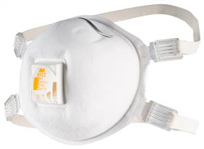 3M Respirator 8512, Weld Fume (10)