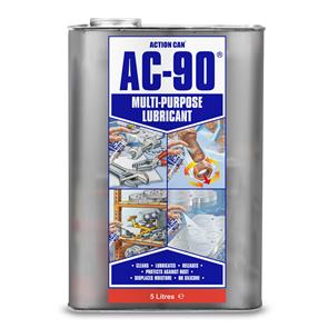 ACTION Anti Corrosion AC90 5Ltr