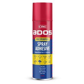 ADOS 8017 F2 Adhesive Spray 575ml