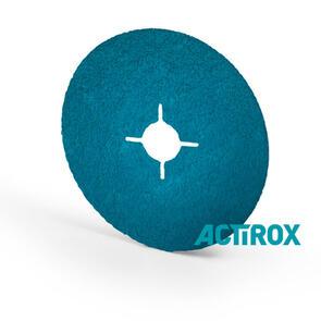 VSM Actirox Disc AF890 125mm  36G
