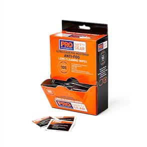 PRO AFW100 Lens Cleaning Wipe (Box100)