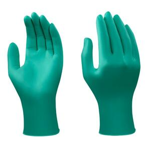ANSELL Touch N Tuff P/Free Nitrile Gloves BX100 XL 92-600/XL