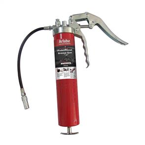 ARLUBE ARG2222 Grease Gun 450gm Trigger