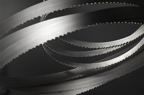 BICHAMP Bandsaw Blade Bi-Metal 2480 x 27  8-12 TPI